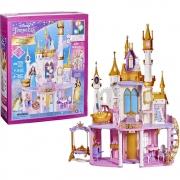 Princesas Disney - Castelo Real - Hasbro