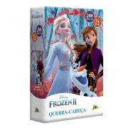 Quebra Cabeça 200 Peças - Frozen 2 - Toyster