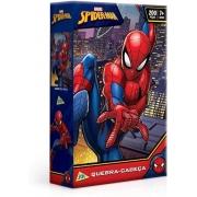 Quebra-Cabeça 200 Peças  Spider-Man - Marvel - Toyster