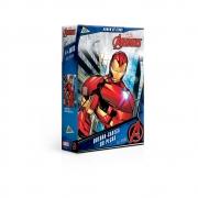 Quebra-cabeça 60 Peças - Vingadores - Homem De Ferro Toyster2686