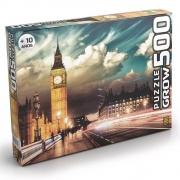 Quebra-cabeça Londres 500pçs - Grow