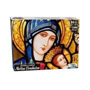 Quebra-Cabeça Nossa Senhora - 1000 peças - Pais & Filhos