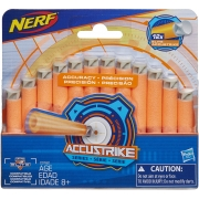 Refil Nerf Accustrike 12 Dardos Hasbro