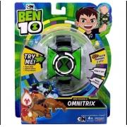 Relógio Omnitrix do Ben 10 - Sunny
