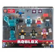 Roblox Playset de Luxo Torre Simulador de Defesa Sunny 2209