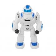 Robô Controle Remoto + Luzes + Som + Movimento BBR 3060