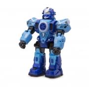 Robô Lançador de Dardos com Controle Remoto - Polibrinq