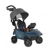 Smart Baby Comfort Carrinho de Passeio Azul - Bandeirante