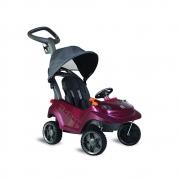 Smart Baby Comfort Vinho - Bandeirante