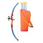 Super Arco E Flecha Infantil Com Infravermelho - BelFix