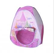 Tenda Castelinho IInfantil Tenda Para Meninas - BBR 3054