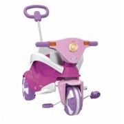 Triciclo 3x1 Happy Pink - Xalingo