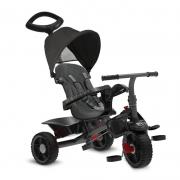 Triciclo de Passeio Smart Comfort Preto - Bandeirante