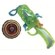 Ultimate Force Deluxe Non-stop Battle Fire Hammers