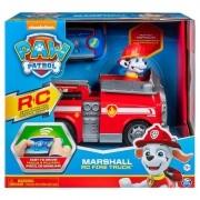 Veiculo de Controle Remoto - Patrulha Canina - Fire Truck - Marshall - Sunny