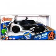 Veículo de fricção Pantera Negra com luzes - Toyng