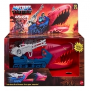 Veículo Roda Livre He-Man and The Master Of the Universe Tubaronk - Mattel