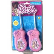 Walkie-talkie barbie - Candide 1870