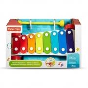 Xilofone Infantil Fisher-Price CMY09 - Mattel