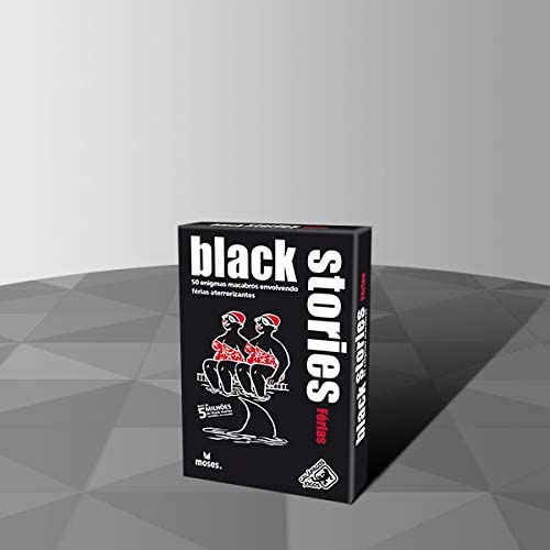Black stories ferias