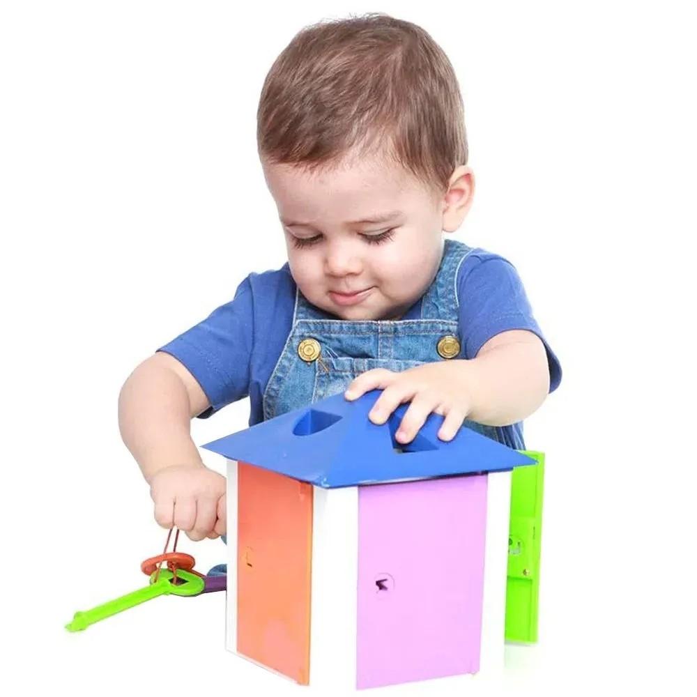 Casa das Chaves - Estrela Baby