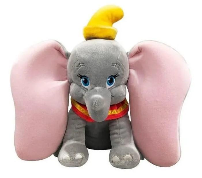 Pelúcia Disney Dumbo 35cm - Fun