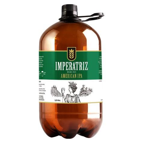 Growler American India Pale Ale (IPA) 2 litros