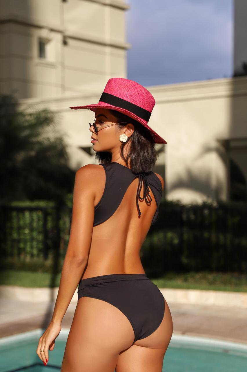 Body Maio Liss