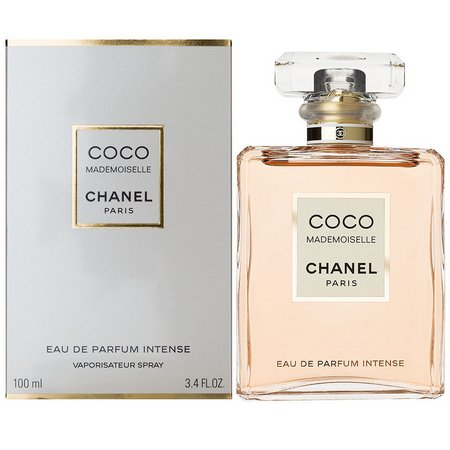 Perfume Coco Mademoiselle Feminino Eau de Parfum