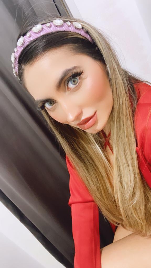 Tiara Alice Lavanda