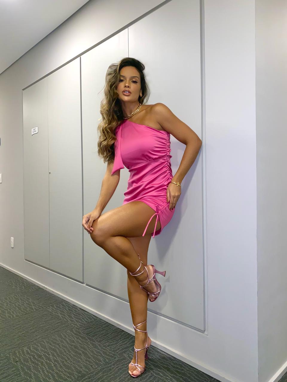 Vestido Bia Cores
