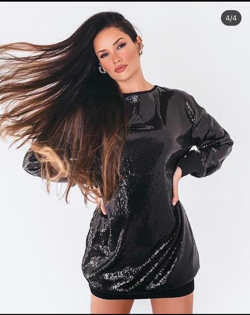 Vestido Juliette Paete