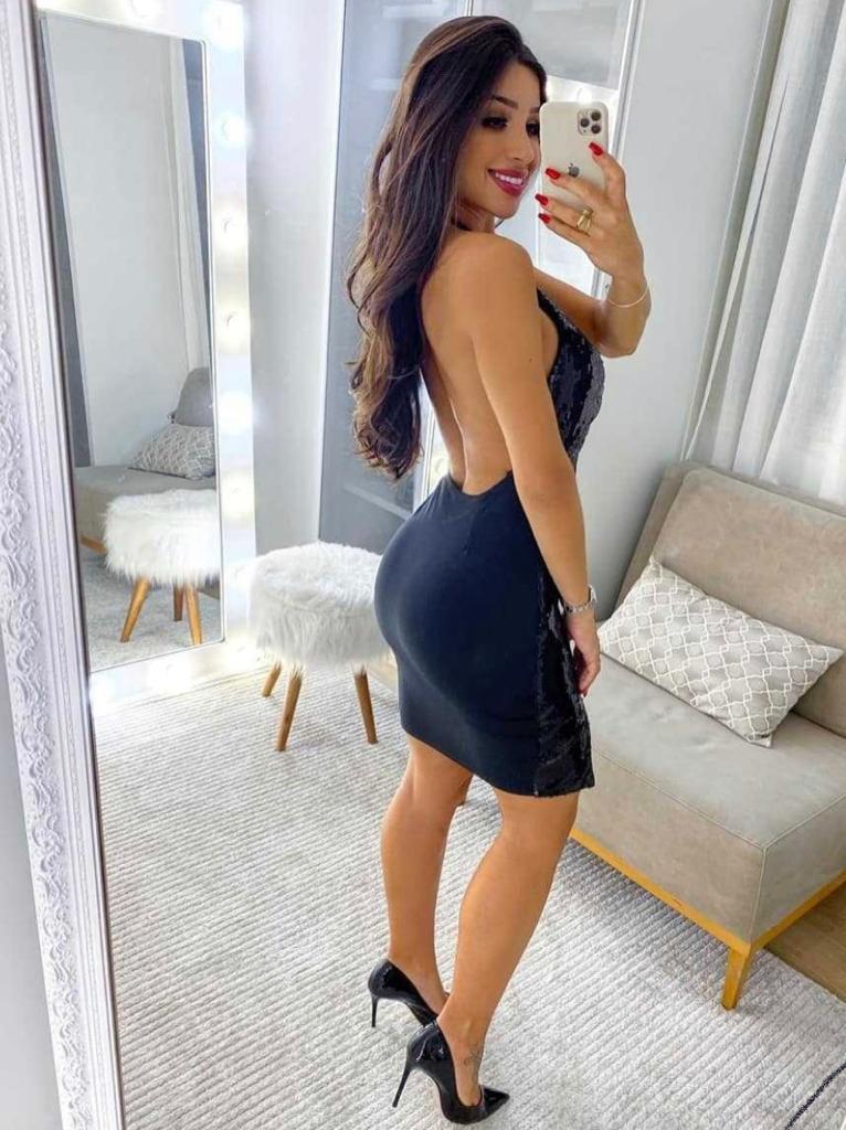 Vestido Lidy