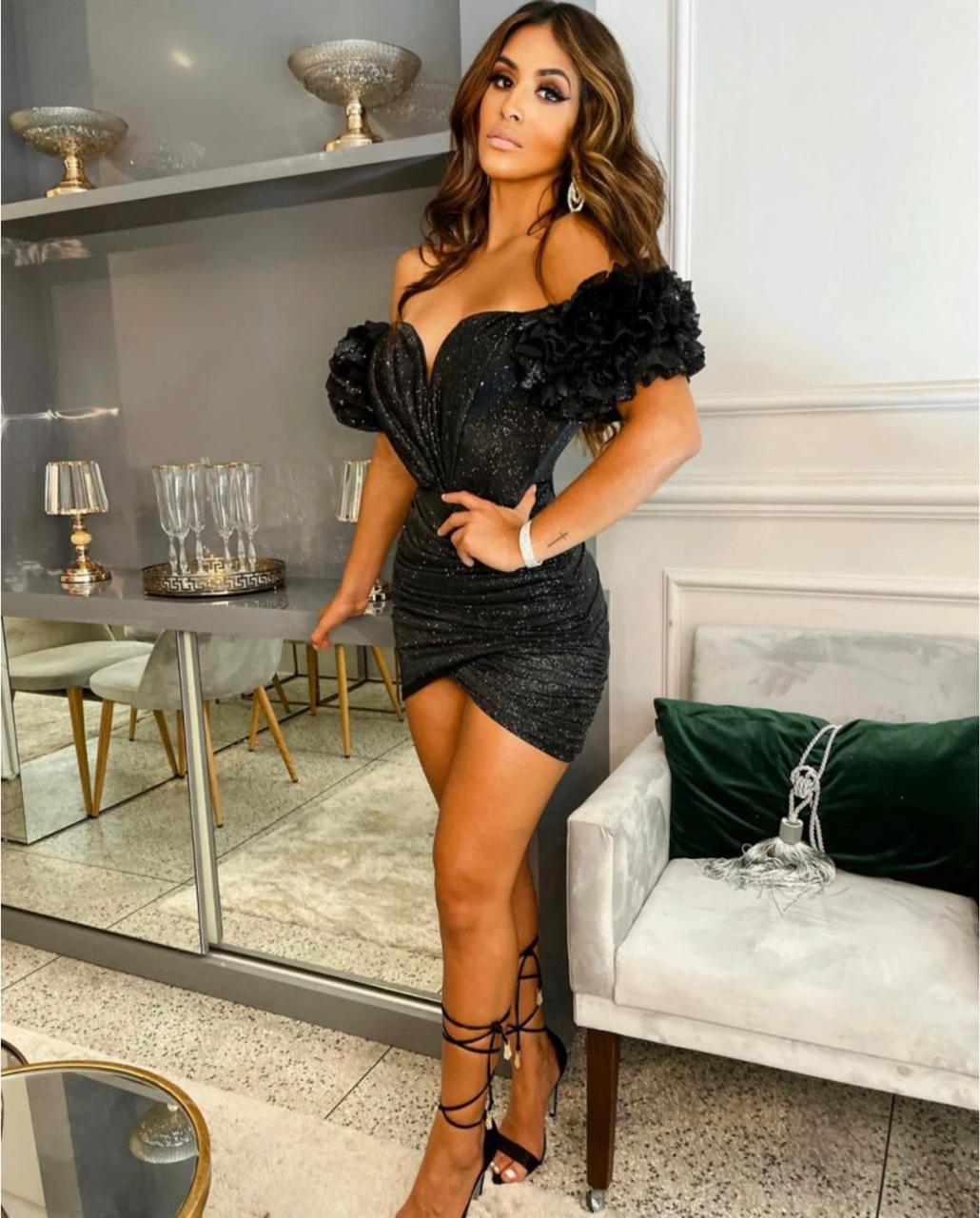 Vestido Yolanda Cores