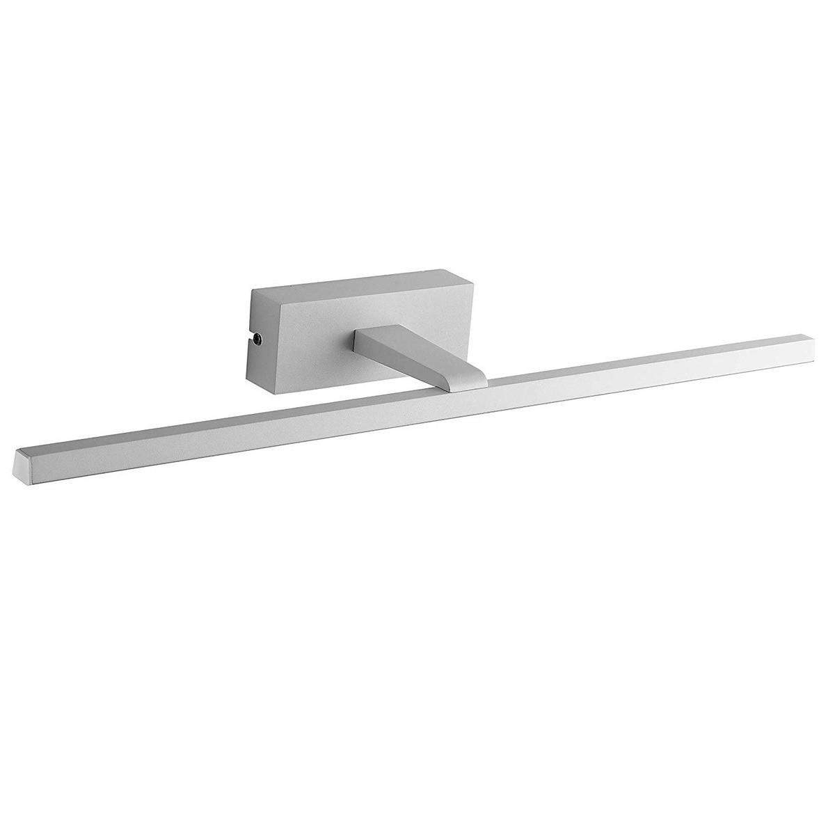 Arandela Linea Bella Iluminação Branco 1xLed 5w