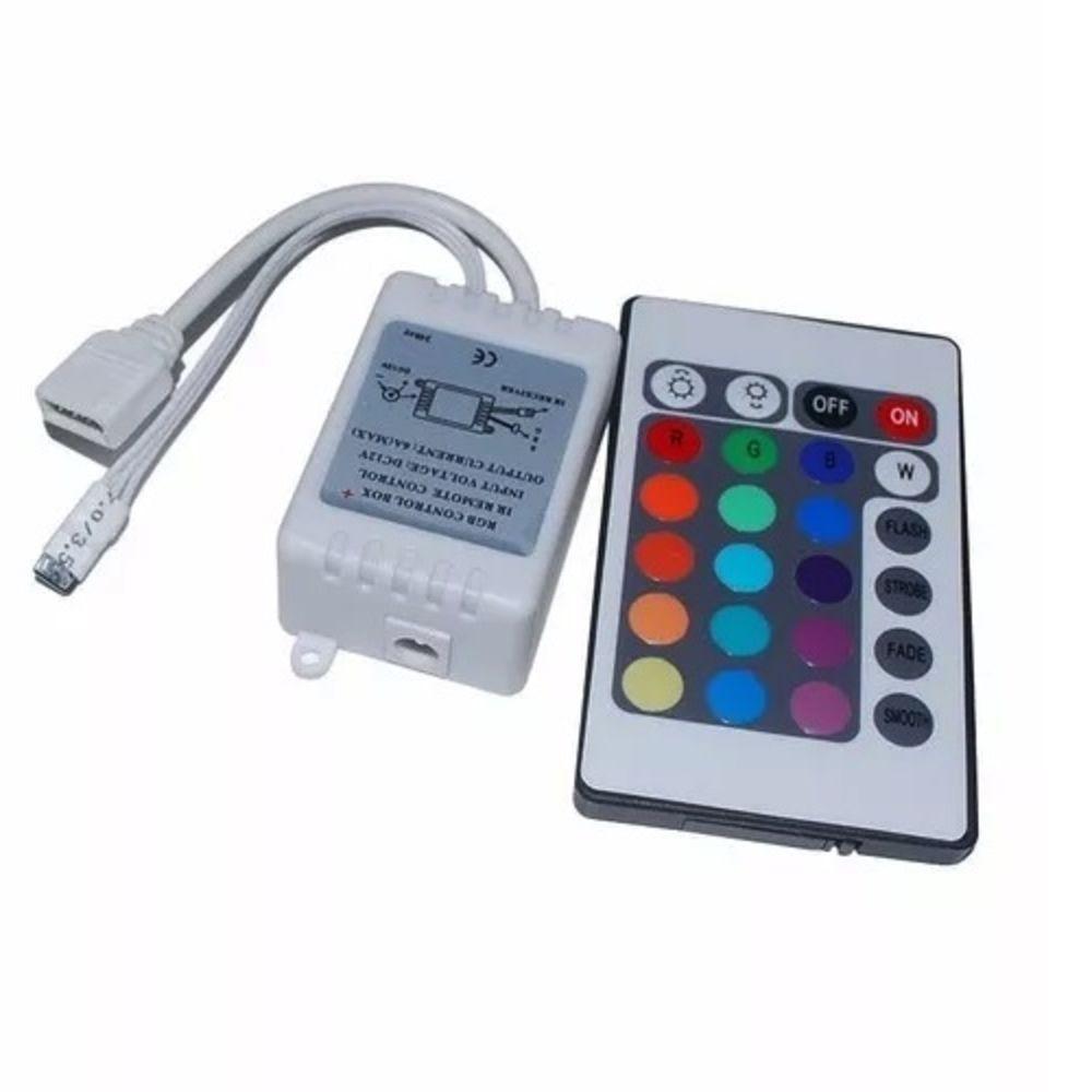 Controle para Fita RGB