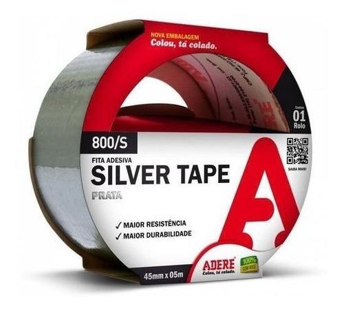 Fita Silver Tape Adere