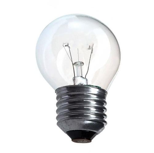 Lâmpada Bolinha 7w 127v E27 - Clara