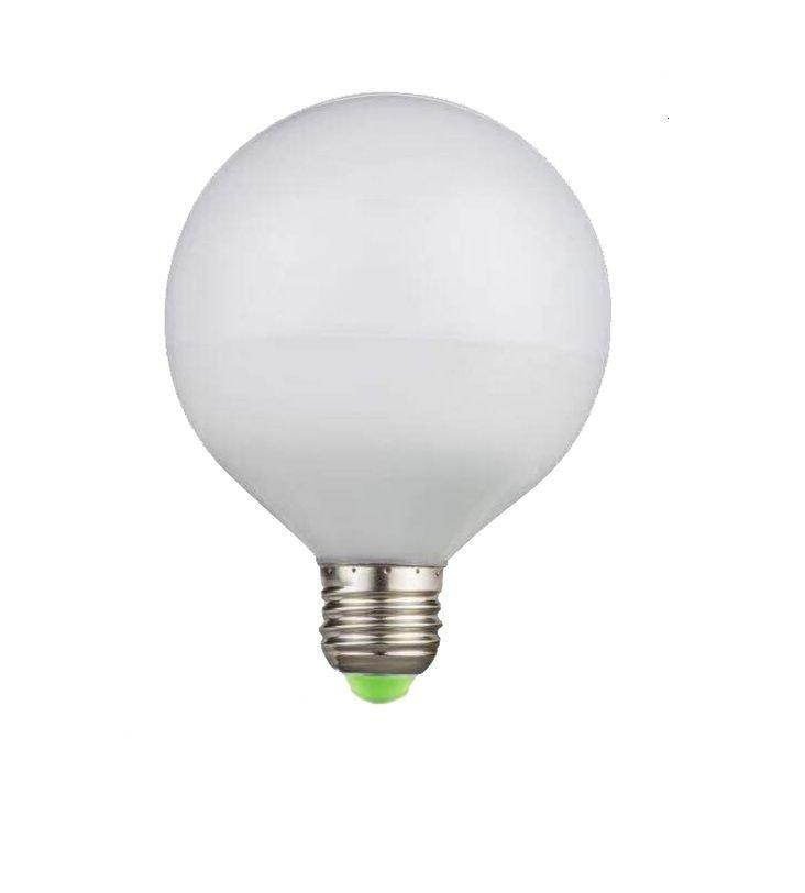 Lâmpada De Filamento Led G95 Leitosa 4w - GMH