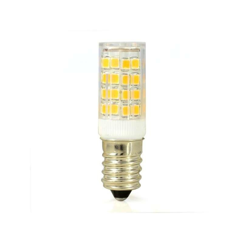 Lâmpada E14 LED 3,5w 6000k