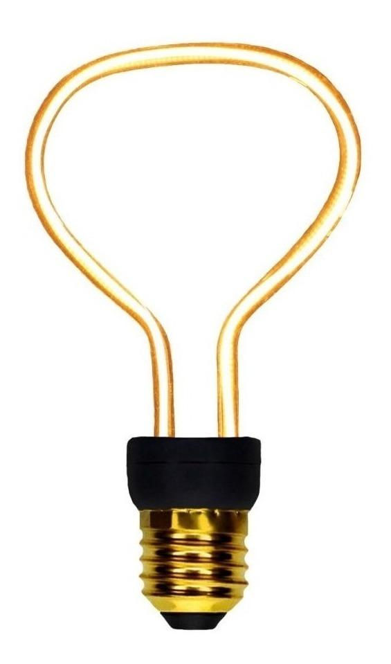 Lâmpada Filamento Led Arco A1 4w Bivolt