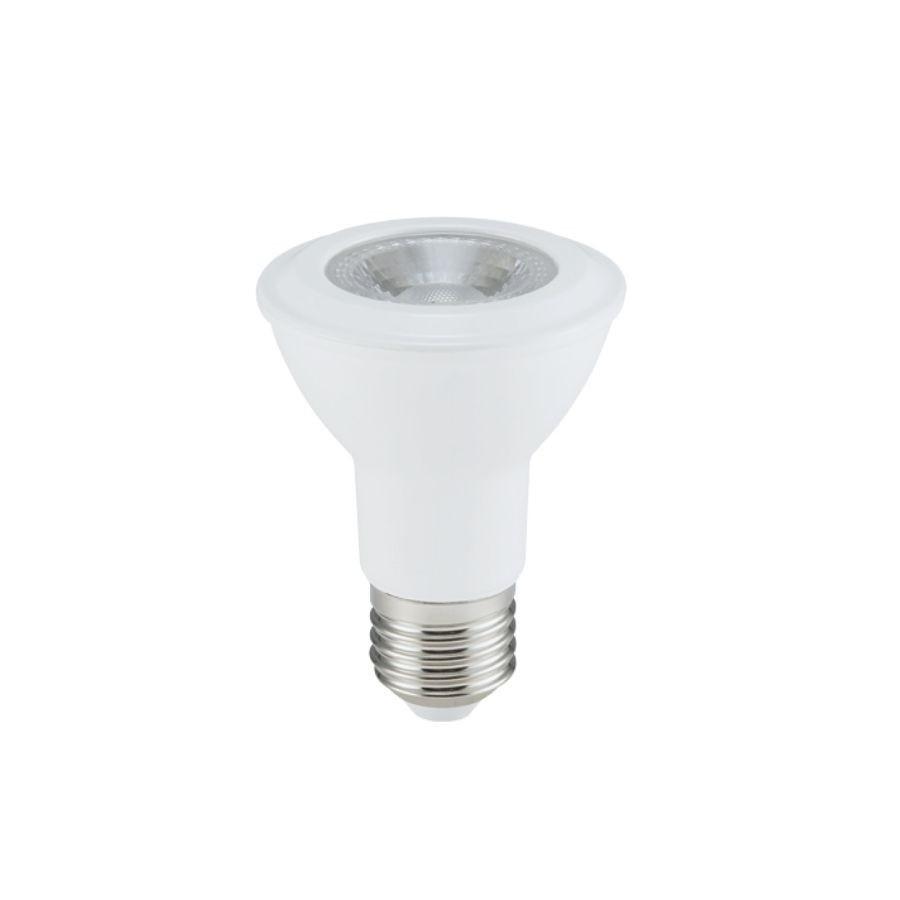 Lâmpada PAR20 7W 6500K - Luz Sollar
