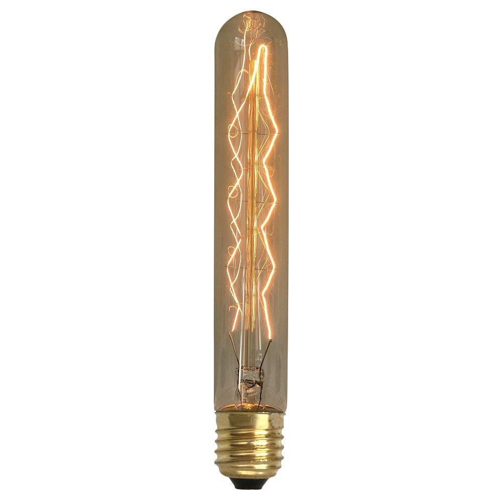 Lâmpada Retrô Decorativa Vintage Thomas Edison T185