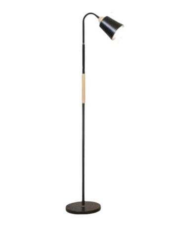 Luminaria de Coluna OSLO - Preto