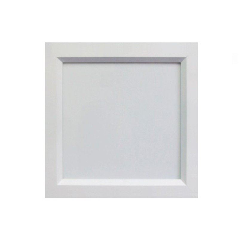 Luminária LED 9W embutir Branco Sevilha 6500k Tualux