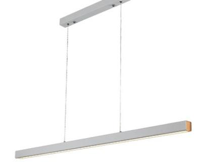 Luminária Pendente Zion 4000k Branco Bivolt