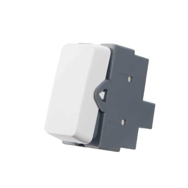 Modulo Interruptor Intermediário 10A 250V - MARGIRIUS