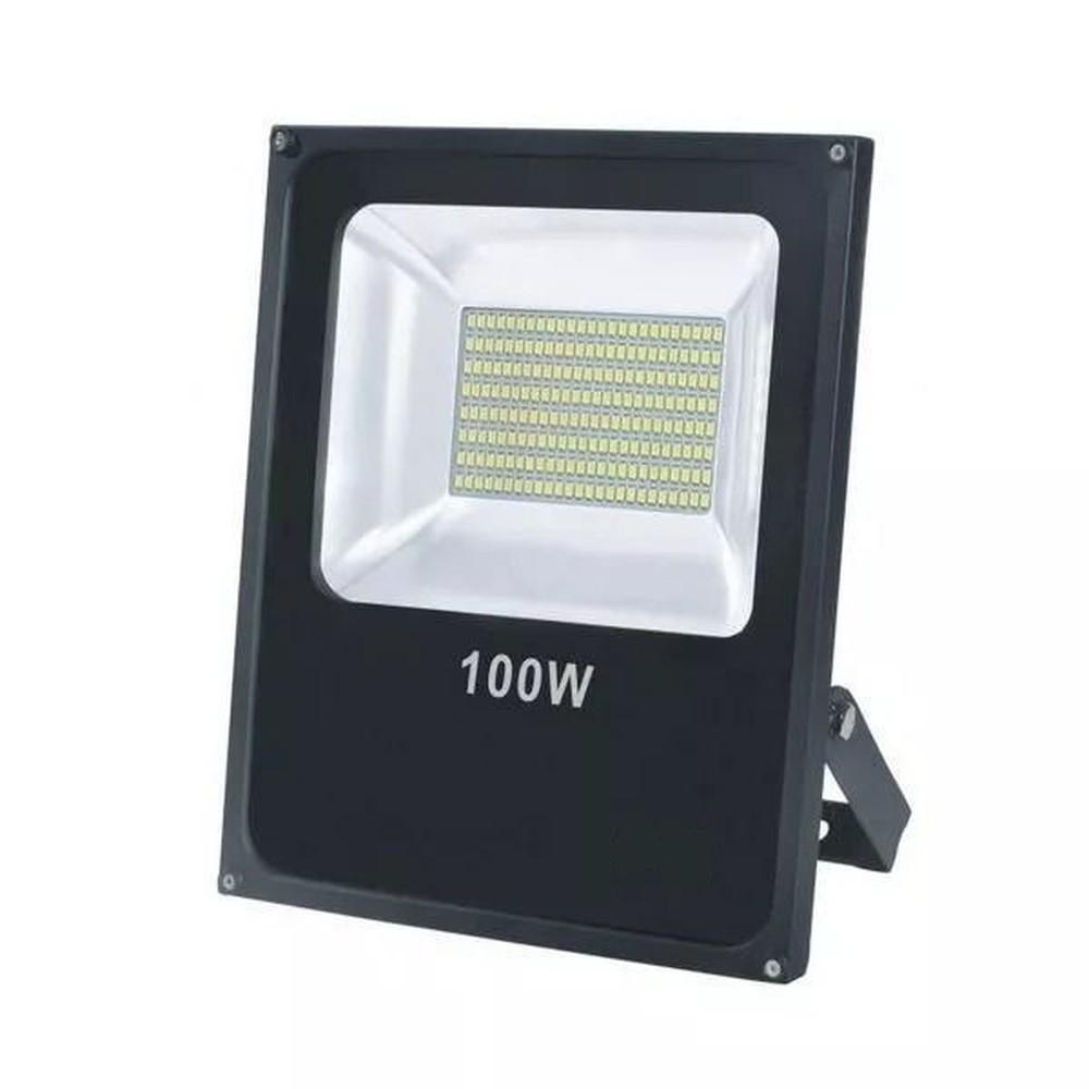 Refletor 100w LED 6000k Bivolt - SOVER