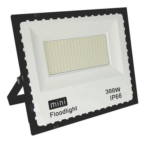Refletor 300w Mini LED 6500k Bivolt - RL. Lighting