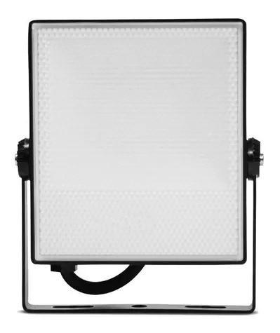 Refletor LED 20w 3000k - Luz Sollar